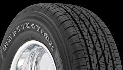 Light/Medium Truck Tire