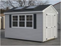 Garden Sheds Maryland