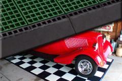 Mateflex II Garage Tile 12x12