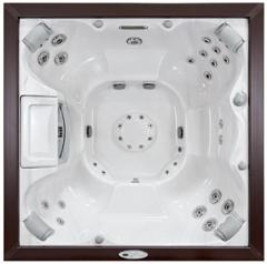 Sundance® Constance Hot Tub
