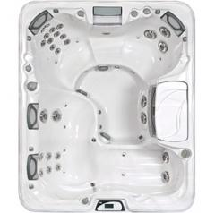 Sundance® Marin Hot Tub
