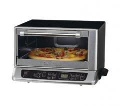Cuisinart TOB-155 Exact Heat Toaster Oven