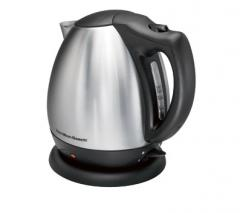 Hamilton Beach Stainless Steel 10 Cup Electric