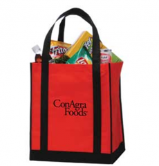Apollo Grocery Tote Bag