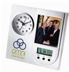 SM-3028 Clock