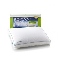 Iso-Cool™ Memory Foam Pillow
