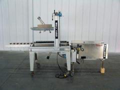 Belcor Model BEL 505 Case Sealing