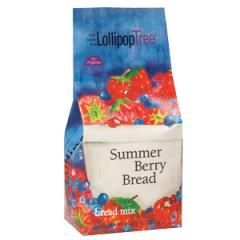 Summer Berry Bread Mix
