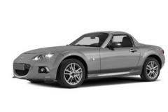 Mazda MX-5 Miata Grand Touring Car