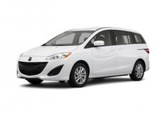 Mazda Mazda5 Sport Car