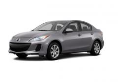 Mazda Mazda3 i Sport Car