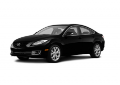 Mazda Mazda6 s Grand Touring Car