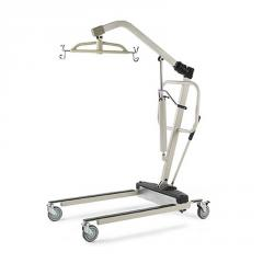 Invacare Hydraulic Lift with Adjustable Base