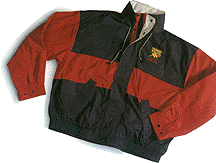 Thunder Bullets Team Jacket