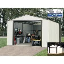 Garages Building