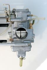 Twin Carburetor Kit