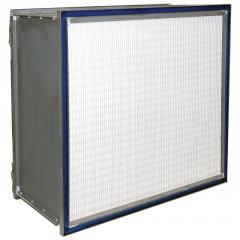 HEPA and ULPA Replacement Filters