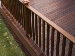 Iron Woods® Residential Rail and Stair Components