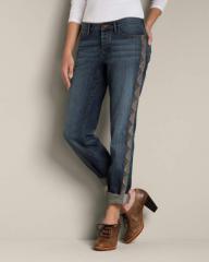 Boyfriend Regional Jeans