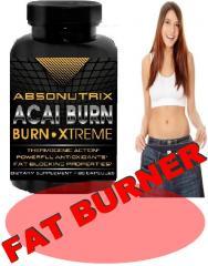Absonutrix Acai Burn X.Treme