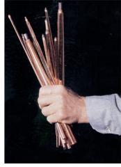 Graphite Gouging  - Welding Supplies, Rods