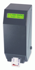 The Smart Box™ Magnetic Ticket Unit