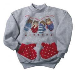 Smitten Kittens Sweatshirt