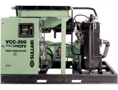 VCC-200S Single-Stage Variable Capacity Rotary