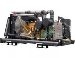 Open Frame Compressors
