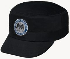 Military Style Cap