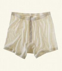 Men's Wool Boxer Briefs