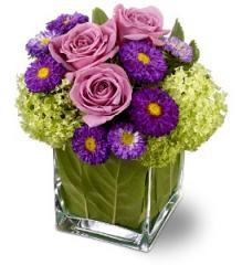 Teleflora's Simply Charming Bouquet