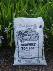 Mahaska Top Soil