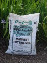 Mahaska Potting Soil