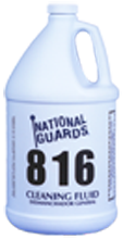 NG816 Cleaning Fluid