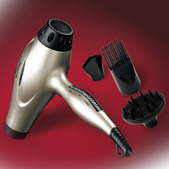 Professional Ionic Full Size Dryer