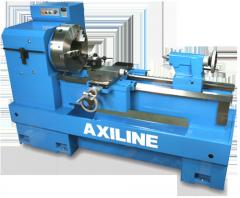 Axiline Combo Lathe