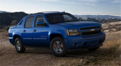 Chevrolet Avalanche 2WD LT Truck