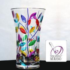 Laurus Vase by Murano