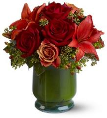 Renaissance Roses Bouquet