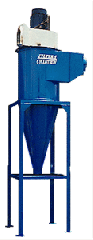 Cyclone Separators / Dust Collectors
