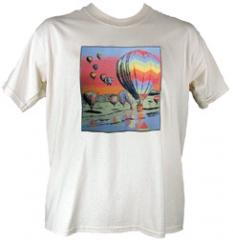 Color-Changing Tee, Youth