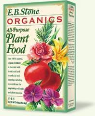 All Purpose Plant Food 5-5-5