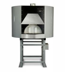 110-PAG Gas Fired Pre-Assembled Oven