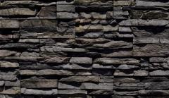 Stacked Stone