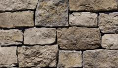 RoughCut mimics limestone