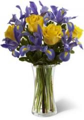 Sunlit Treasures Bouquet B26-4405