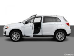 Mitsubishi Outlander Sport ES SUV