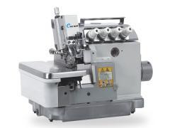 Super high-speed overlock sewing machine