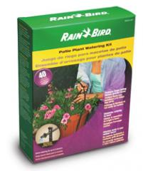 Patio Plant Watering Kit